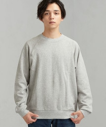 SC★★GLR LOGO 衛衣 圓領 LS #