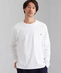 特別訂製 [ UNIVERSAL OVERALL ]  LOGO 長袖 T恤