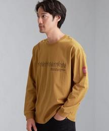 特別訂製 Manhattan Portage 天際線 LOGO T恤