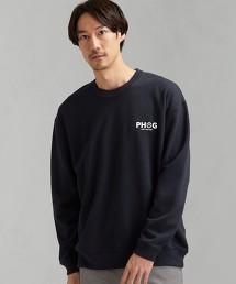 SC★PHOG F/SNIFFIN CREW 衛衣