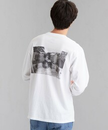 SC ★ FUNG GARDEN & PLANTS 長袖 T恤