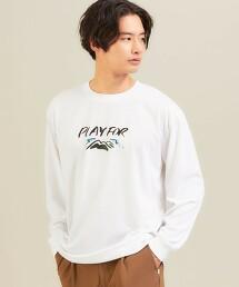 [ ALL CONDITION WEAR ] Lee Izumida 長袖T恤