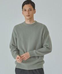 SC HAMILTON LAMBS WOOL / RCN 圓領 針織毛衣