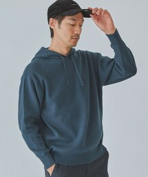 CM CO 衛衣 針織 連帽T恤