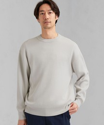 CM HT/CO 仿衛衣 圓領針織衫