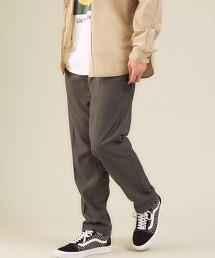 < 機能 / 彈性・吸水速乾・防皺・可手洗 > SC 多用途機能輕便褲