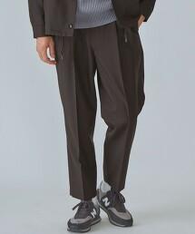 CM TW 別丁布料 2PW 錐形 9分丈 長褲 < 機能性材質 >