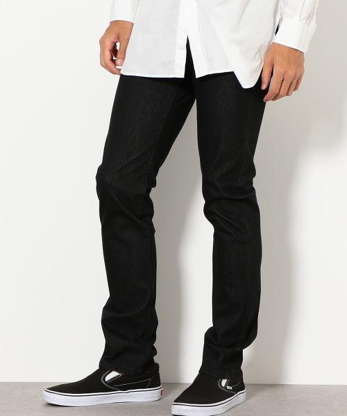 SC FREELITCH 825錐形 5POC 丹寧褲