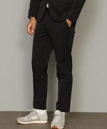 CM 聚酯纖維斜紋窄版機能褲 9L <機能性布料/吸濕快乾>