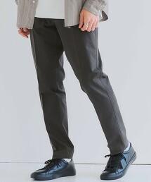CSN ◆ 緞面 起毛 修身長褲 #