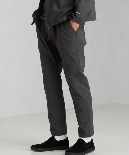特別訂製 [ GRAMICCI ] SC GLR SOLOTEX 錐形褲 #
