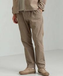 特別訂製 [ GRAMICCI ] SC GLR 絨面 錐形褲 #