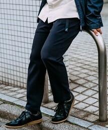 特別訂製 [ GRAMICCI ] SC 聚酯纖維/內刷毛 錐形褲 #