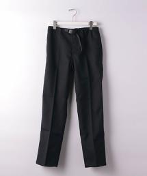 特別訂製 [ GRAMICCI ] SC GLR TC 斜紋織 直筒褲