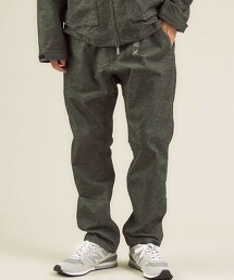 【特別訂製】<GRAMICCI/green label relaxing> AMERICAN VELVETEEN 錐形褲