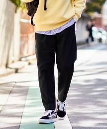 < 機能性 / 彈性 > [ Livelihood ] Mover(s) Pants II 休閒長褲