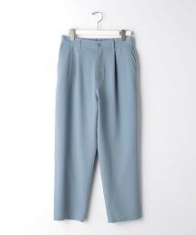 【 WEB限定 】[ GLR/ -or ] 寬鬆西裝褲