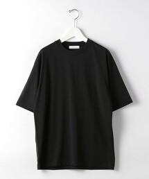乾爽羊毛混紡圓領短袖T恤  < 機能性 / 吸水速乾 > #
