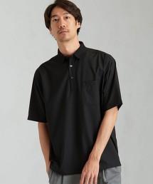 CM T/W 輕薄材質 短袖 POLO衫 < 機能性 / 可水洗 >