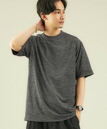 < 機能 / 抗菌・吸水速乾 > Livelihood Dryclean T恤 #