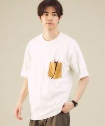 [ 涼感T恤 ] SC 木醣醇紗 COOL 圓領T恤