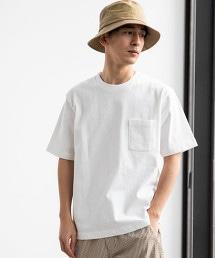 SC 厚磅 圓領 短袖 T恤