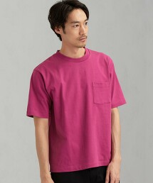 SC 厚磅 圓領 SS T恤