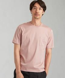 CM 有機棉 簡潔圓領短袖T恤