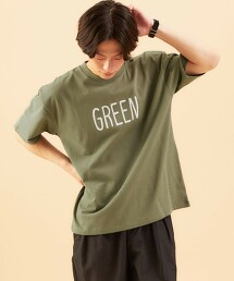 ★ [ GLR/ lab ] OGC LOGO 圓領T恤 I