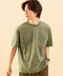 ★ [ GLR/ lab ] OGC LOGO 刺繍 圓領短袖T恤 3