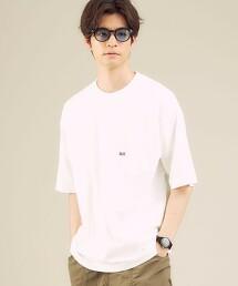 [ Livelihood ] LV 有機棉 LOGO T恤 #