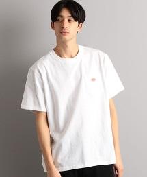 【先行預購】特別訂製 SC ARMOR LUX LOGO 口袋T恤