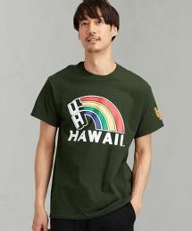 SC UNIVERSITY OF HAWAII 大學 2 T恤