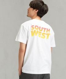 SC★PHOG SOUTHWEST 短袖T恤