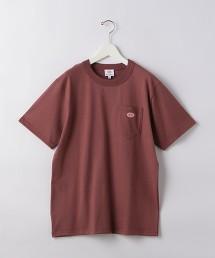 特別訂製 [ Armor Lux ] SC GLR LOGO口袋T恤
