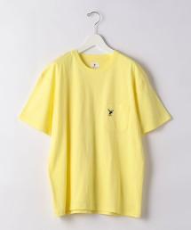 特別訂製 [ Jonas Claesson ] JONAS GLR BEACH CAMP T恤