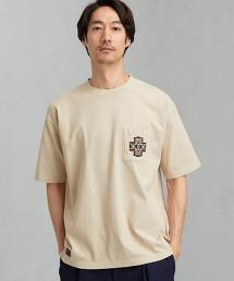 [ PENDLETON ] SC PENDLETON 圖騰口袋T恤