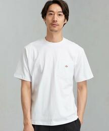 DANTON LOGO 口袋 T恤