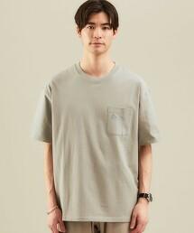 別注  JONAS RAINBOW/LU T-shirt