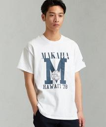 [THE DAY ON THE BEACH] SC THE DAY MAKAHA T恤