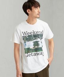 【先行預購】[FUNG] SC FUNG WEEKEND GETAWAY / T恤