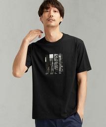 [AND-RIDE] SC 照片印刷 圓領短袖 T恤