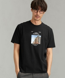 [AND-RIDE] SC 熨燙轉印 圓領短袖 T恤