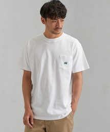 [Ogawa]SC GLR 胸口口袋 T恤