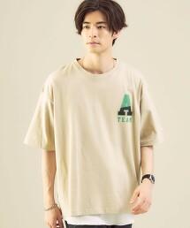 【特別訂製】<DISCUS ATHLETIC×green label relaxing>A LOGO T恤&坦克背心