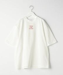 『BRACTMENT』 LOGO-TEE / T恤