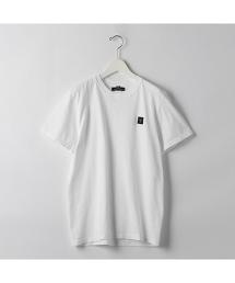 SC TW★GLR/LOGO SQ  T恤 日本製