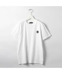 SC TW★GLR/LOGO CRCL T恤 日本製