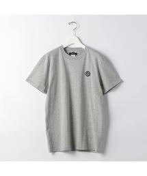 SC TW★GLR/LOGO CRCL/G T恤 日本製