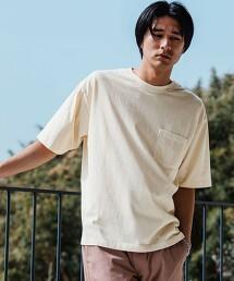 [ FOOD TEXTILE ]  圓領 短袖T恤